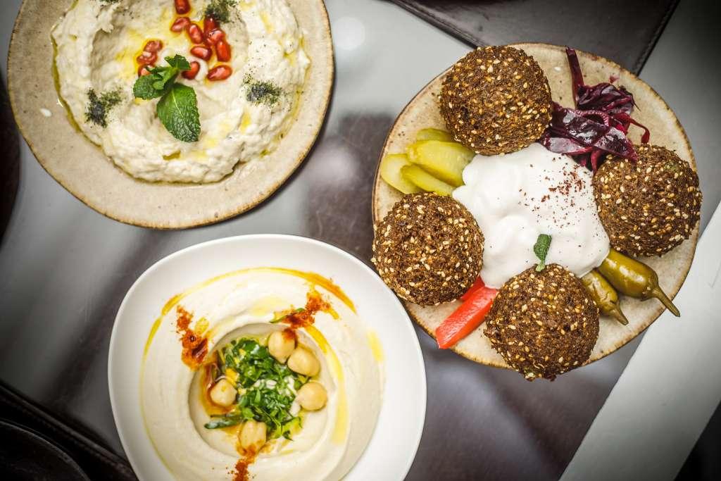 Lunch offer Knightsbridge
